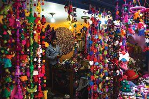 Nepali Woolen Crafts