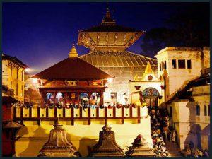 Pashu Pati Nath Temple