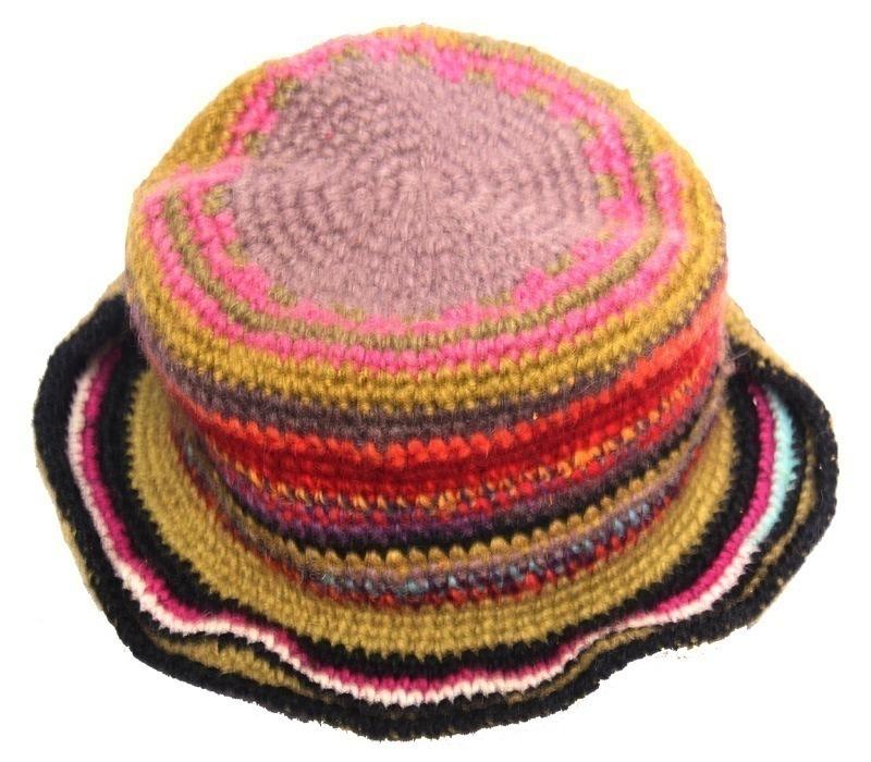 Buy Hand Knitted Woolen Cap Online - iMartNepal 91d3f1387a0