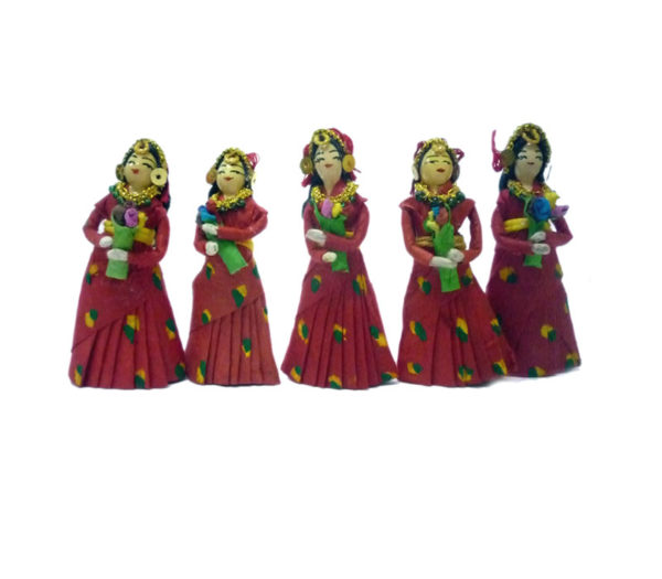 Panchankanya - 5 Nepalese angles