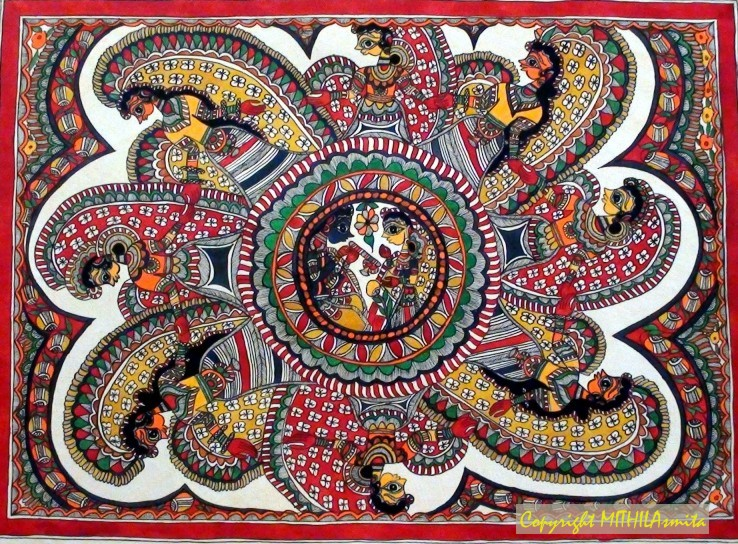 Arts And Crafts Of Nepal