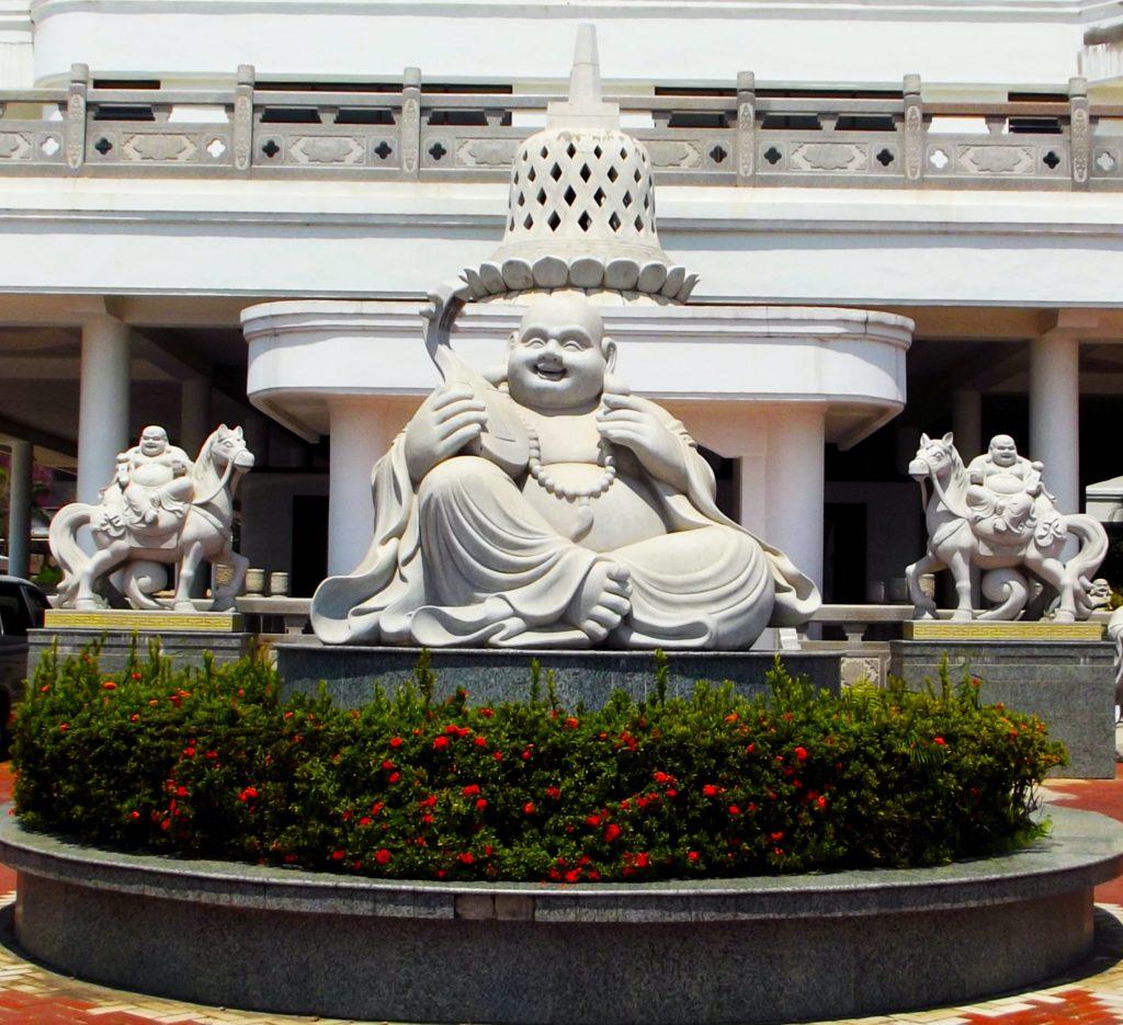 Budai - The Laughing Buddha