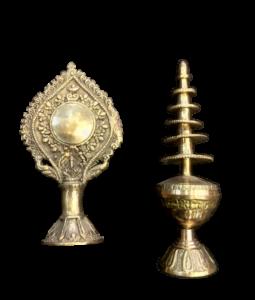 Sinamu and Jwala-Nhyaka - 2